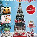 Cake design... le magazine français