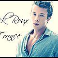 Nick Roux France