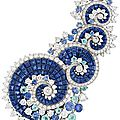 <b>Van</b> <b>Cleef</b> & Arpels, Seven Seas Collection.