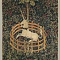 Exhibition on unicorns in Medieval and Renaissance art marks 75th anniversary of The Cloisters