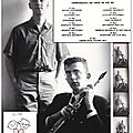 <b>The</b> <b>Communards</b>: live at Royal Festival Hall, London | 30th may 1986