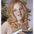 Hotties reading 437