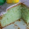 Gâteau anniv loulou
