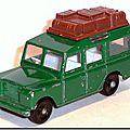 <b>Land</b> <b>Rover</b> Safari 12 C ...