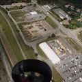 2008 07 07 Vu aérienne depuis l'ULM d'Etoile sur Rhône en direction de Crussol (3)