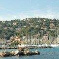 Ballade à proximité de Toulon