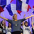 Stupeur rue d'ulm : on y vote aussi marine le pen !