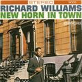 Richard Williams - 1960 - New Horn In Town (Candid)