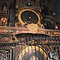horloge de la cathédrale de Strasbourg (2)