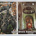 Périgueux cathédrale St Front