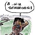 <b>Jean</b>-<b>Michel</b> <b>Aulas</b> et le grand stade de Lyon
