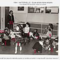 1964 ecole maternelle rue ampere