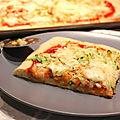 Pizza à la
