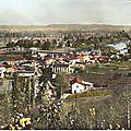 1914- PESSAC sur D