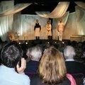 Clémentine célarié au théâtre rive gauche