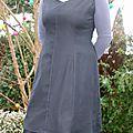 Janvier : moi & ma petite robe noire !
