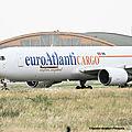 Euro Atlantic Airways Cargo