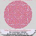 Beau éthique : les 2 et 3 octobre 2009
