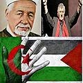 La Mémoire et le Devenir de l'Algérie Arabo-Islamique - Etat et Nation