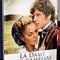 La dame aux Camelias ( C. <b>Firth</b> )