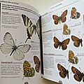 Guides de poche pour explorer la nature