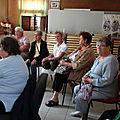 Blog de la Gazette de l'Épicerie Sociale avec Sonia Brault, régie des Quartiers d'Alençon