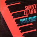 Sonny Clark - 1958 - Blues In The Night (Blue Note)