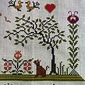Red House <b>Sampler</b> (6)....