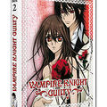 Vampire Knight Legend