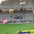 Lyon 2 - 0 sc bastia mercredi 23 septembre 2015