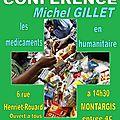 2018-02-16 - conference- michel gillet