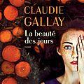 <b>Claudie</b> <b>Gallay</b> -