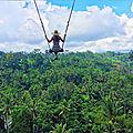Les meilleures locations de vacances et les attractions à Bali