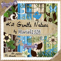 Kit gentle nature de muriel1326