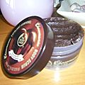 Body shop - exfoliant chocomania
