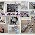 Idées créatives - génération perles - alexia créations