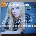 CD compilation Keep Holding On-Asie (2006)