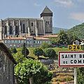 mon Village français préféré