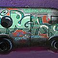James Graffiste