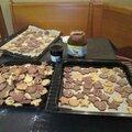 2014 - 08 février - Atelier cuisine