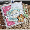 Mini-Album - Be You{Tiful}