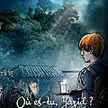 Où es-tu, <b>Yazid</b>? de Claude Raucy