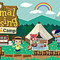 Nintendo lance animal crossing: pocket camp sur mobile !