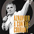 Daniel Pantchenko : « Trois mots à propos d'<b>Aznavour</b> ? À Découvrir Encore »