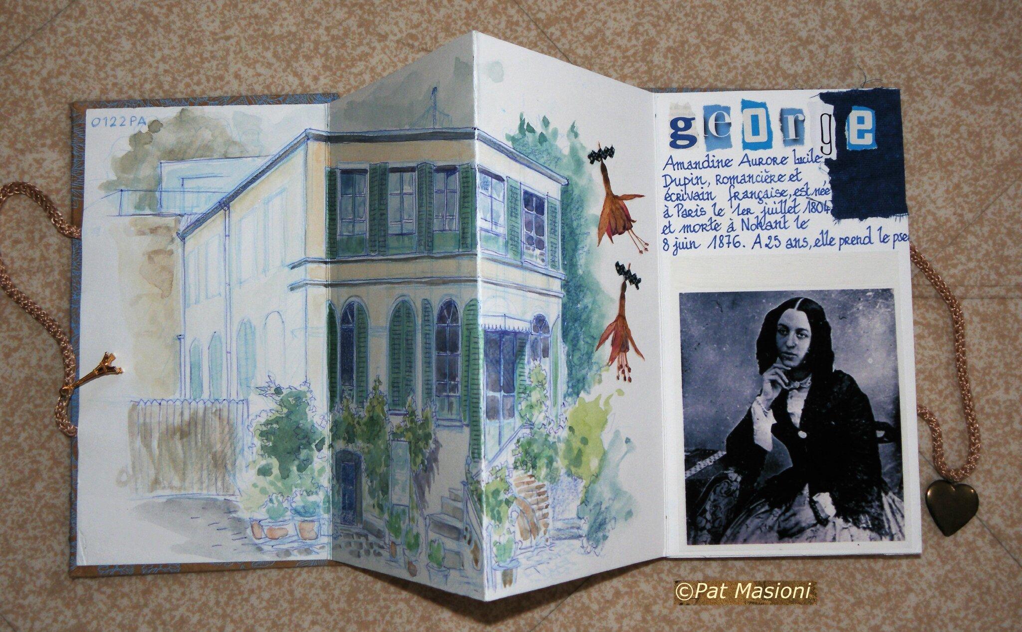Carnets Musee romantique Paris 03
