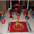 Table Matriochkas 019