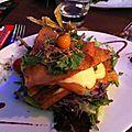 Restaurant le différent (avignon, provence-alpes-côtes d'azur)