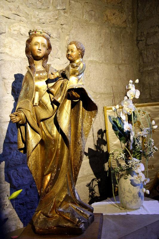 Eglise Notre-Dame-du-Gourg