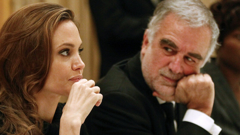 Angelina Jolie, appât parfait pour un criminel ougandais selon la Cour pénale internationale