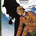 Bernard Oudin - Enquête sur Sherlock Holmes